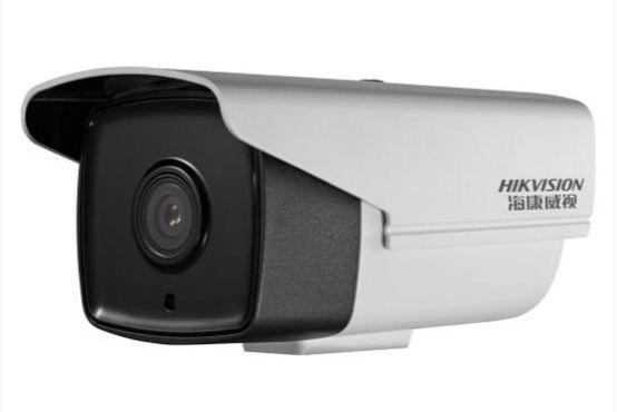 H265 500万筒型网络摄像机